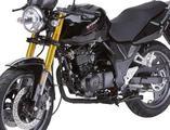 Мотоцикл вм street 200-250