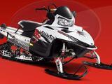 Снегоход Polaris dragon 800