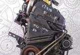 Renault Clio II двигатель K9K 2002 1. 5, бу