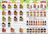 Натуральный Крымский сок прямого отжима ТМ Соки Крыма