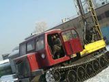 Угб-1вс На шасси тт-4