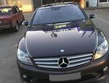 Mercedes-Benz CL-класс, 2007 года выпуска, бу с пробегом