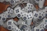 Джойстики PlayStation-1