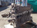 Двигатель в сборе cummins KTA19-C525 на бульдозер